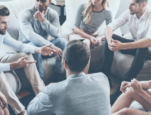 Somatic Psychotherapy Groups at Pasadena Villa Outpatient Center-Raleigh